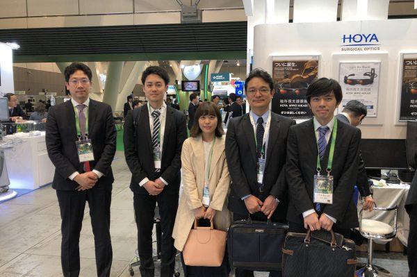 【第123回日本眼科学会総会参加報告】